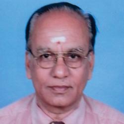 Major Chandrasekaran