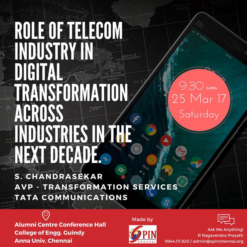 Telecom transformation